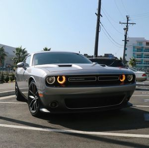 2018 DODGE CHALLENGER R/T SCATPACK for Sale in Los Angeles, CA