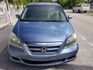 2005 Honda Odyssey - CLEAN TITLE RUNS GREAT ✅ for Sale in Miami, FL
