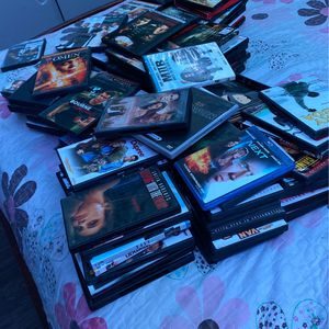 Movies for Sale in Glendale, AZ