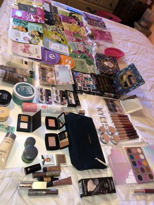 Makeup Pallets and more for Sale in Escondido, CA