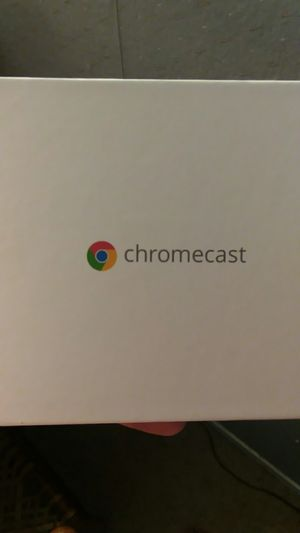Google Chromecast for Sale in Garland, TX