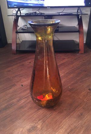 A big Flower vase for Sale in Fresno, CA