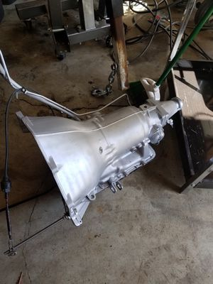 Th350 chevy parts for Sale in Hayward, CA