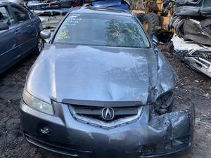 Only for parts 2005 Acura TL at 3.2 for Sale in Orlando, FL