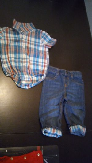 Baby boy clothing for Sale in West Valley City, UT