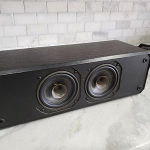 Boston Acoustics 404V center channel speaker for Sale in Lewisville, TX