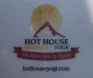 1 month of hot yoga paid $169 for Sale in Chesapeake, VA