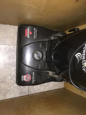 Bissell vacuum cleaner for Sale in Norwood, MA