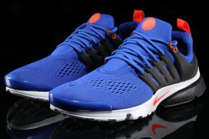 BRAND NEW NIKE AIR PRESTO ULTRA BR RACER BLUE 898020-401 for Sale in Tacoma, WA