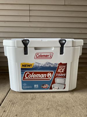Coleman Cooler for Sale in Chantilly, VA