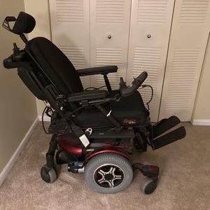 Quantum 600 Wheelchair for Sale in Fort Walton Beach, FL