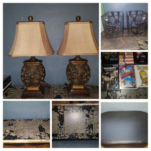 Household items for Sale for Sale in Cleveland, OH