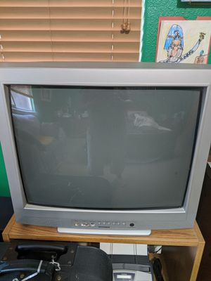 "Free 27""? TV for Sale in Kingsburg, CA"