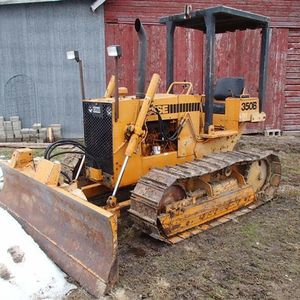 Wanting To Buy A Dozer 350-450 Size for Sale in Colton, OR
