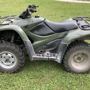 2013 Honda Rancher for Sale in Fort Myers, FL