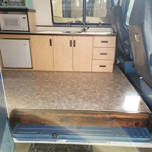 1994 VAN CONVERSION for Sale in Highland, CA