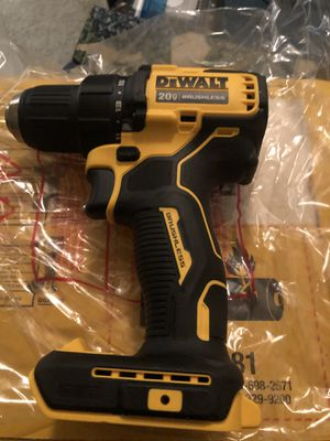 Dewalt drill for Sale in Adelphi, MD