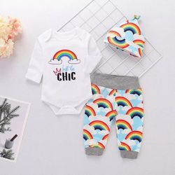"""Chic"" 3pc Set 🌈 for Sale in Whittier,  CA"