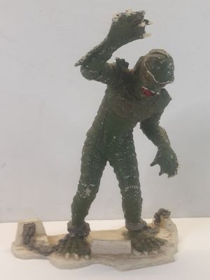 Creature of black lagoon for Sale in CTY OF CMMRCE, CA