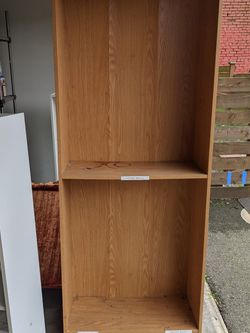 Wood Shelves, Free, You Haul for Sale in Seattle,  WA