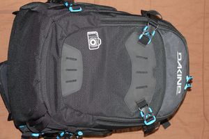 Dakine Sequence Photo Camera Backpack, 33 L, Tabor for Sale in Seattle, WA