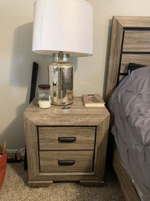 Night stand for Sale in Houston, TX