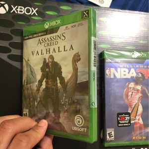 Assasins Creed Valhalla for Sale in Boston, MA