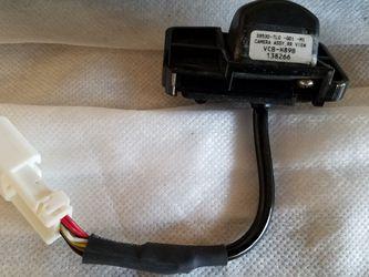 09 10 TSX Rear Camera Plus Trim Garnish for Sale in Mission Viejo,  CA