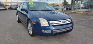 2007 Ford Fusion for Sale in Hazel Crest, IL