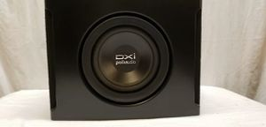 Polk Audio DXI Sub 10 for Sale in Tualatin, OR
