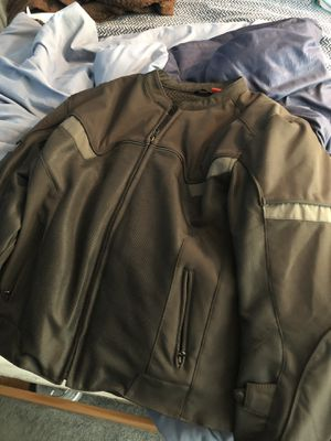 Street and Steel motorcycle jacket for Sale in Woburn, MA
