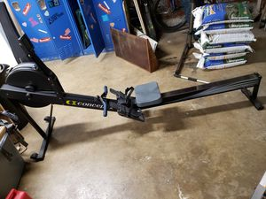 Concept 2 Model D Rower for Sale in Covington, WA