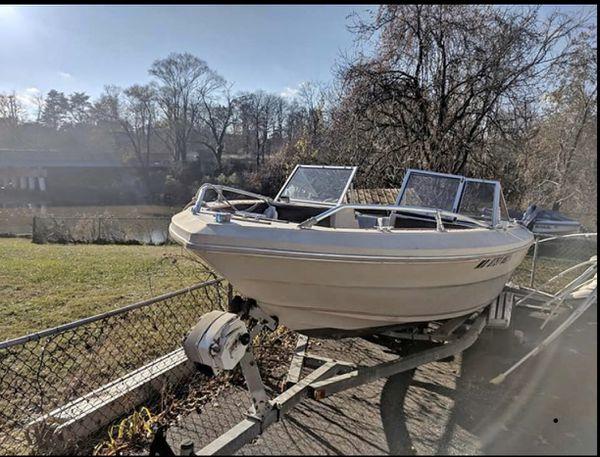 20' boat