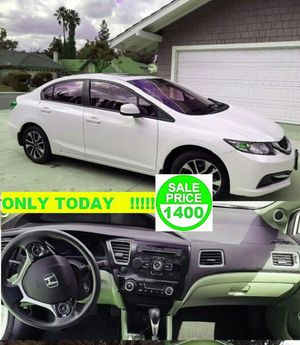 Price$1400HondaCivic2013 for Sale in Reading, PA