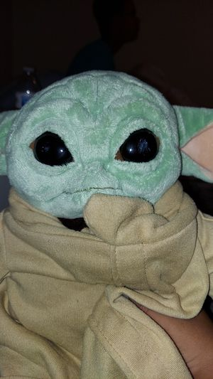Baby yoda the lowest 20$ highest 25$ for Sale in Overland Park, KS