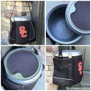 USC Trojans Pak Chest Cooler for Sale in Chino, CA