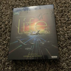 BBC Life Blu-ray Brand New And Sealed for Sale in Fresno, CA