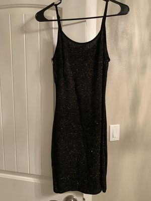Black with gold dress for Sale in Thornton, CO