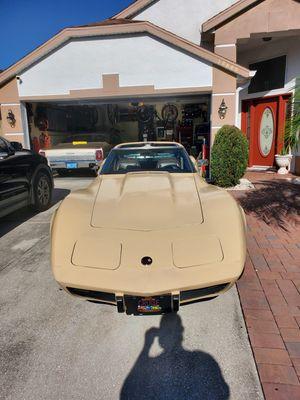 1976 chevy corvette for Sale in Orlando, FL