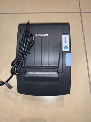 Bixolon Thermal Receipt Printer for Sale in Gibsonton, FL