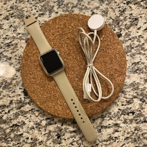 Apple Watch Series 1 Great Condition Rarely Used for Sale in Missouri City, TX
