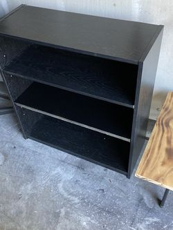 Firm Price bookcase 30by 30 for Sale in Durham,  NC