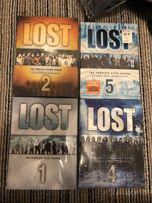 Lost DVDs for Sale in Cranston, RI
