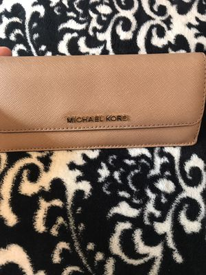 Wallet MK for Sale in Cumming, GA