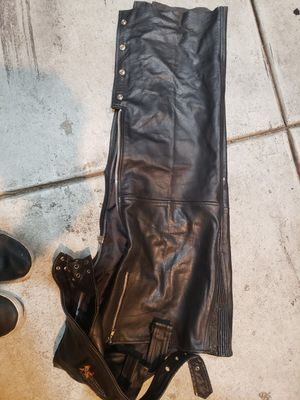 Brand new chaps size XL for Sale in Maize, KS