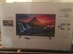 VIZIO 40 inches smart TV for Sale in Irving, TX