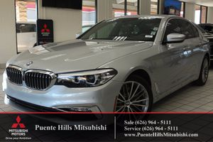 2017 BMW 5 Series for Sale in City Of Industry, CA