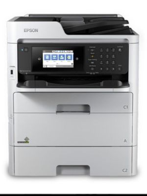 Epson Workforce Pro C579R for Sale in Norcross, GA
