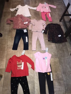 New girl size 2T clothes target brand for Sale in Riverside, CA
