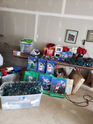 Christmas lights for Sale in Tacoma, WA
